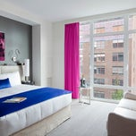 Photo taken at Gansevoort Park Avenue NYC by Gansevoort Park Avenue NYC on 1/6/2014