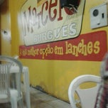 Photo taken at Marcelo Burgers by Cristina L. on 4/21/2013