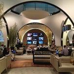 Photo taken at Lounge Istanbul by Asilyas Fatih I. on 2/24/2013