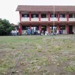 Photo taken at SMK Negeri 1 Cilegon by Rizki a. on 7/16/2013