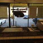 Photo taken at Hungry Howies by Samara N. on 2/9/2013