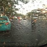Photo taken at Jalan Pasteur by Tantri W. on 10/25/2014