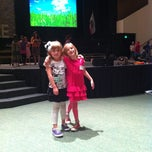 Photo taken at Bethel Church by Sandra R. on 3/14/2013