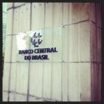 Photo taken at Banco Central do Brasil (BACEN) by Marc W. on 3/11/2013