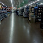 Photo taken at Walmart Supercenter by Ronald P. on 9/30/2011