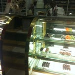 Photo taken at The Candy Maker at The Greenbrier by Shann M. on 3/2/2013