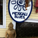 Photo taken at Mexicali Blues by VeggieJen (ू•ᴗ•ू❁) on 9/12/2013