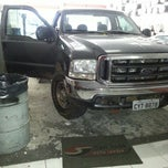 Photo taken at San José Auto Center by Luciano V. on 2/28/2013