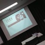 Photo taken at 名古屋会議室 WA東桜店 by mirin 8. on 3/22/2013