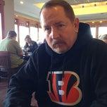 Photo taken at Bob Evans Restaurant by Brittany W. on 11/23/2012