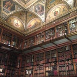 Photo taken at The Morgan Library & Museum by JW H. on 7/5/2013