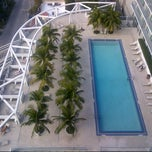 Photo taken at Axis Brickell by Christopher H. on 2/5/2013