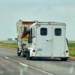 Photo taken at Interstate 70 by Māris R. on 8/24/2013