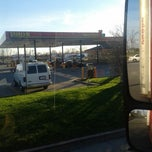 Photo taken at Pilot Travel Center by Cisco N. on 12/5/2012
