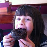 Photo taken at Dunkin Donuts by Emily M. on 11/12/2012
