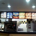 Photo taken at Burger King by Jorge Z. on 2/11/2013