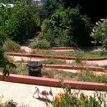 Photo taken at Visitacion Valley Greenway by Jason F. on 5/20/2013