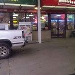 Photo taken at Exxon by Jodi M. on 4/3/2014