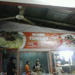Photo taken at Muara Tomyam by pok l. on 1/5/2013