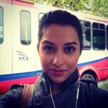 Photo taken at VTA Capitol Lightrail Station by Riddhika N. on 4/25/2014