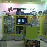 Photo taken at Microplay Mall Plaza Antofagasta by Glenn M. on 11/20/2012