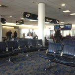 Photo taken at Concourse A by Johnny A. on 1/10/2013