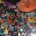 Photo taken at The Cubbyhole Bar by Chelsea V. on 4/22/2013