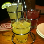 Photo taken at Outback Steakhouse by Jaclyn K. on 2/2/2013