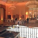 Photo taken at Il Villaggio Ristorante & Banquet by DJ James Vincent NYC on 5/26/2013