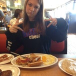 Photo taken at Waffle House by christopher s. on 3/29/2014