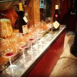 Photo taken at Mille et un vins by Franck G. on 11/21/2012