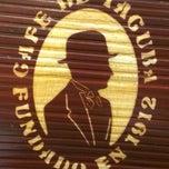 Foto tomada en Café de Tacuba por Carol B. el 3/4/2013