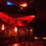 Photo taken at Doppler bar by Blanca on 1/26/2013