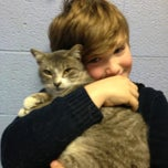 Photo taken at Guilford County Animal Shelter by Laura G. on 2/24/2013
