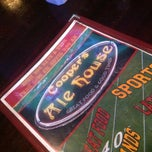 Photo taken at Cooper's Ale House by Alexis A. on 8/19/2013