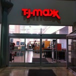 Photo taken at T.J. Maxx by Joseph B. on 11/18/2012