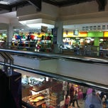 Photo taken at Giant Mega Bekasi by Nobi S. on 1/22/2012