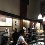 Photo taken at Peet's Coffee & Tea by Tim P. on 3/6/2013