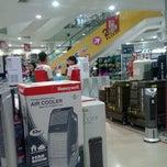 Photo taken at Ace Hardware by Halimah C. on 3/27/2013