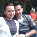 Photo taken at Pub Mezquita by Alfonso F. on 4/7/2013
