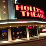 Photo taken at Regal Cinemas MacArthur Marketplace 16 by Srujan K. on 1/2/2013