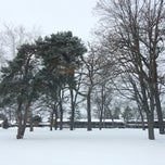 Photo taken at Smith Hall by Jason H. on 1/28/2014