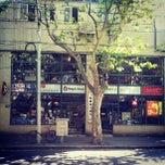 Photo taken at 韬奋西文书局   Garden Books by Arthur X. on 9/30/2012