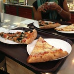 Photo taken at Famous Original Ray's Pizza by Eugene M. on 8/22/2013