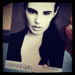 Photo taken at Mannequin Agency by Rachel Z. on 3/19/2013