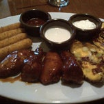 Photo taken at Tony Roma's Ribs, Seafood, & Steaks by Mery B. on 3/15/2013