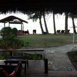Photo taken at Twin Bay Resort by Laubla V. on 3/26/2013