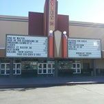 Photo taken at Cinemark Movies 14 by Dejuan F. on 12/12/2012
