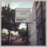 Photo taken at Intermedia Arts by Mr. K. on 6/27/2013