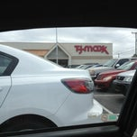 Photo taken at T.J. Maxx by Mooney M. on 1/19/2013